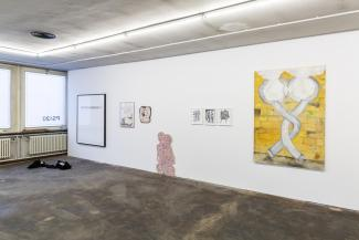 A-Strong-Desire​-Installation-View-PS120-Berlin